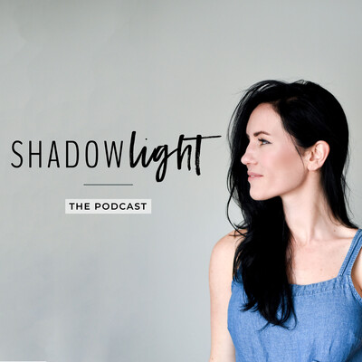 Shadowlight: Subconscious Transformation, Holistic Healing, Emotional Resilience, Personal Activism, Mental Health, Mindset, Spirituality, Biohacking, Trauma, Personal Growth