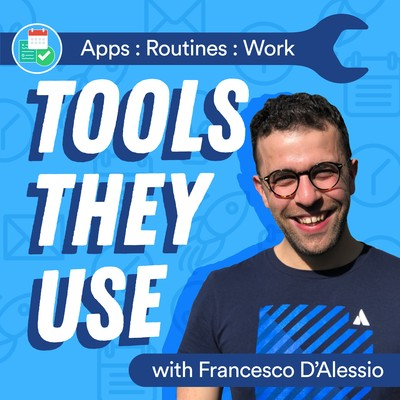 Tools They Use