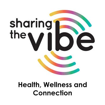 Sharing the Vibe podcast