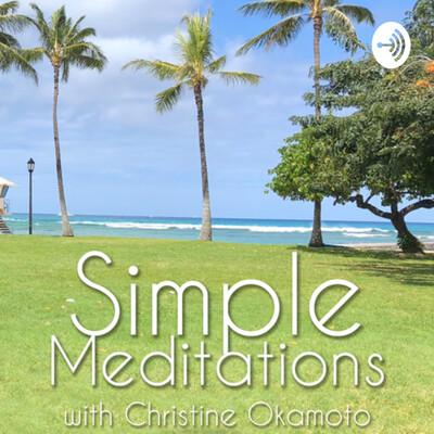 Simple Meditations
