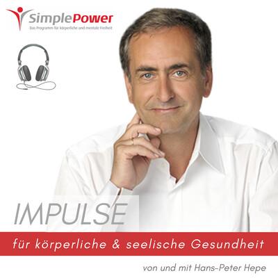 Simple Power - Impulse für körperliche und mentale Freiheit