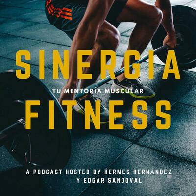 Sinergia Fitness: Tu mentoría muscular