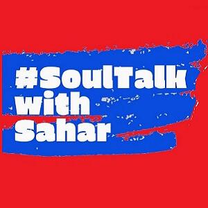 Soul Talk with Sahar