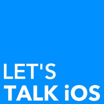 Let's Talk iOS
