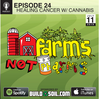Farms Not Pharms