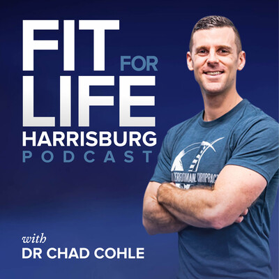 Fit For Life Harrisburg