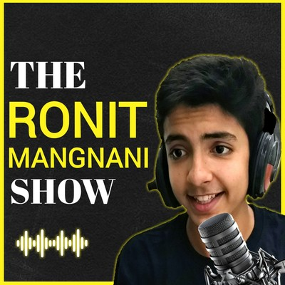 The Ronit Mangnani Show