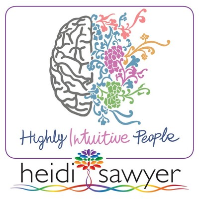Highly Intuitive People [Video]