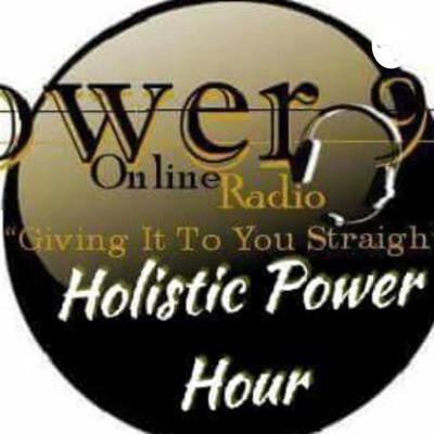 Holistic Power Hour