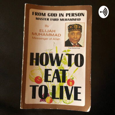 How To Eat To Live: From God in Person
