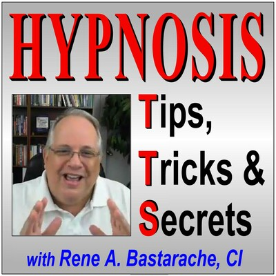 Hypnosis Tips, Tricks and Secrets | Free Hypnosis Training Audios