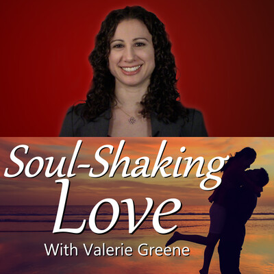 Soul-Shaking Love