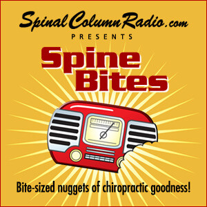 Spine Bites from SpinalColumnRadio