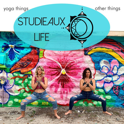 Studieaux Life- Yoga Things and Other Things