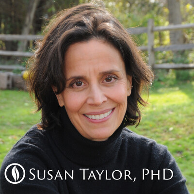 Susan Taylor Podcast