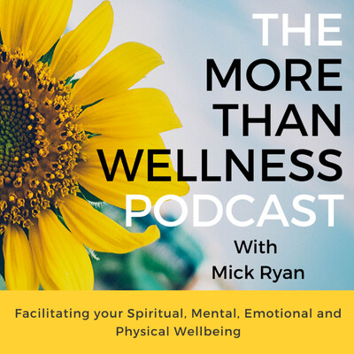 More Than Wellness Podcast
