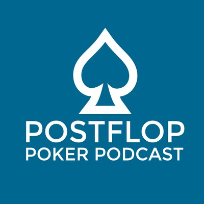 Postflop Poker Podcast