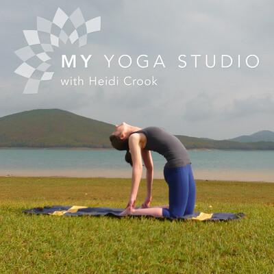My Yoga Studio
