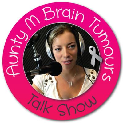 Aunty M Brain Tumours Talk Show