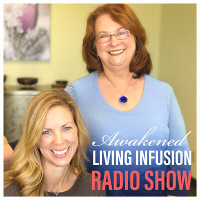 Awakened Living Infusion Radio Show - AM950 The Progressive Voice of Minnesota