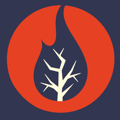 Burning Bush podcast