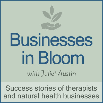 Businesses in Bloom: Therapists & Wellness Businesses Stories of Success