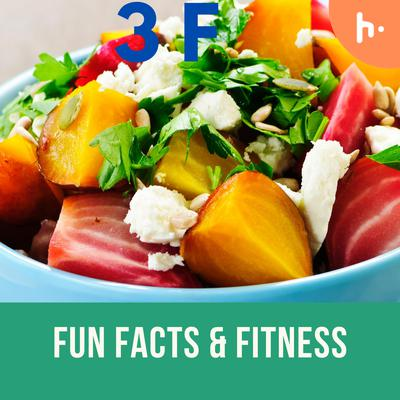 Fun Facts and Fitness