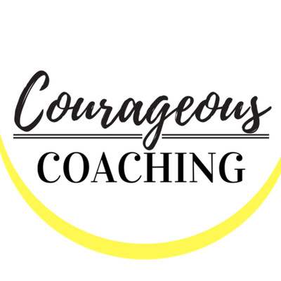 Courageous Coaching - The Podcast