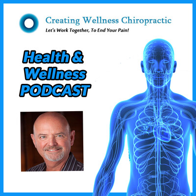 Creating Wellness Chirorpactic