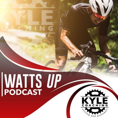 Watts Up Podcast