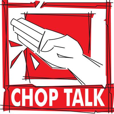 CHOP TALK: Karate | Martial Arts | Japanese Culture