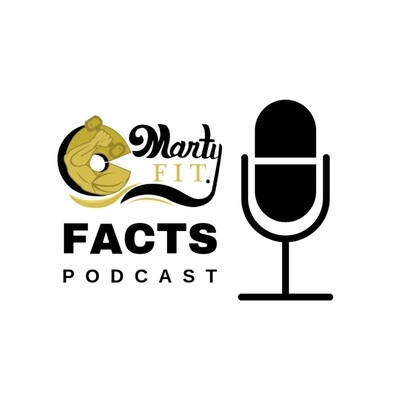 CMartyFitFacts The Podcast