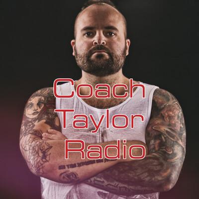 Coach Taylor Simon Podcast