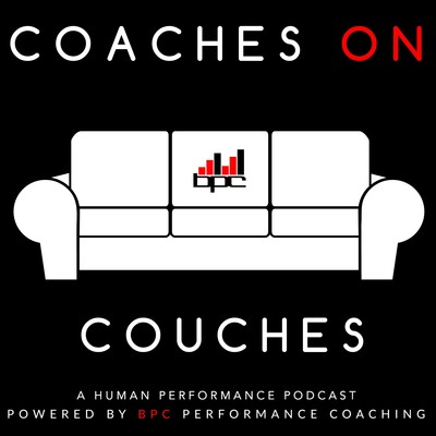 Coaches on Couches