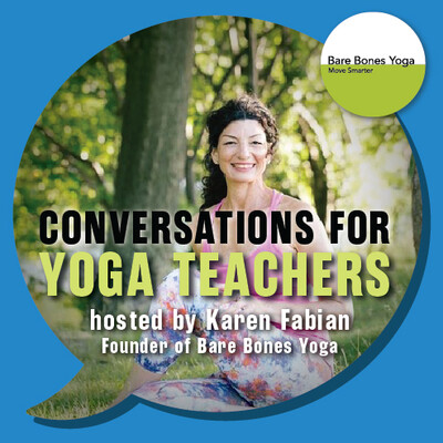 Conversations for Yoga Teachers