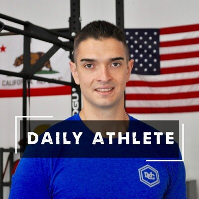 Daily Athlete
