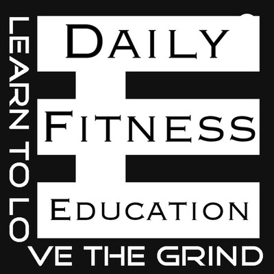 Daily Fitness Education