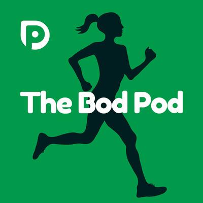 Dawn & Rob's Bod Pod