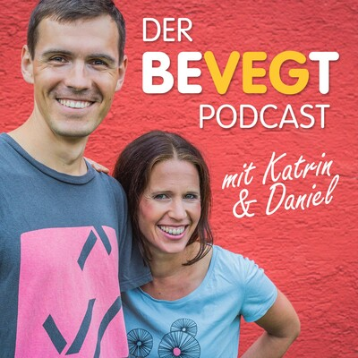 Der beVegt-Podcast | vegan leben und laufen