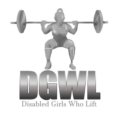Disabled Girls Who Lift