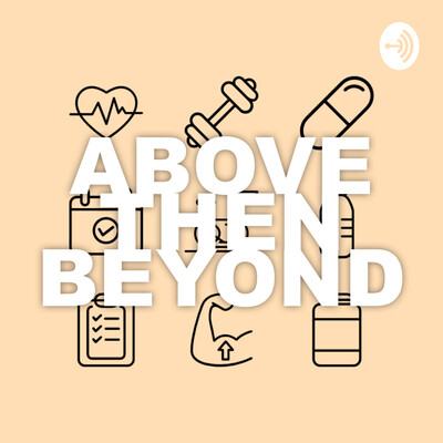 Above Then Beyond