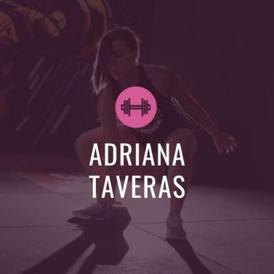 Adriana Taveras - La Magia del Fitness
