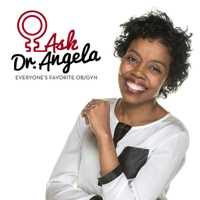 Ask Dr. Angela Podcast