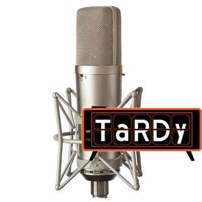 I Don't Feel Tardy Podcast