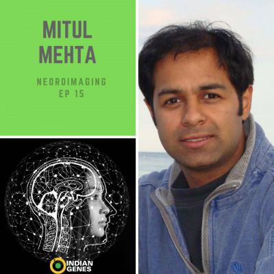 Mitul Mehta Neuroimaging Episode 15