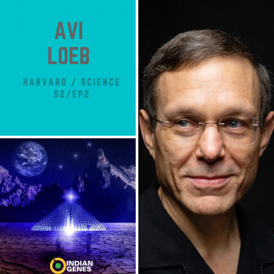 Avi Loeb Professor Science Harvard