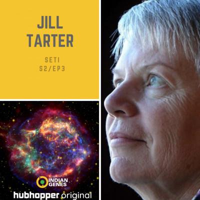 Jill Tarter - SETI
