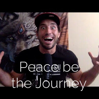 Peace be the Journey Podcast