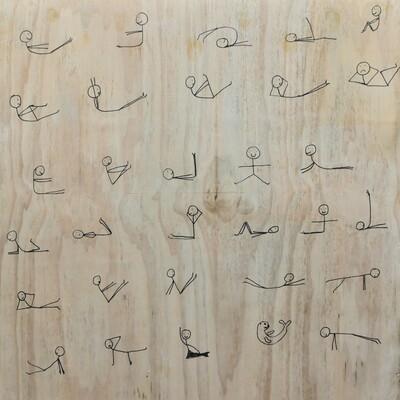 Pilates - Intermediate Mat Class