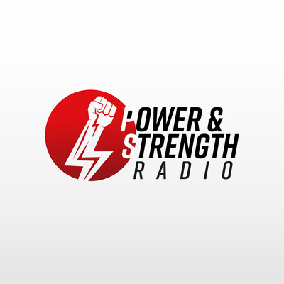 Power and Strength Radio
